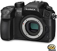 panasonic lumix gh4 manual