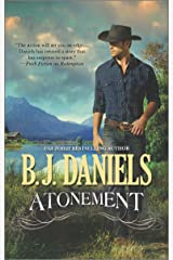 Atonement (Beartooth, Montana Book 4) Kindle Edition