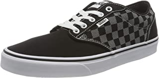 Vans Atwood Canvas, Basket Homme