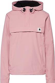Nimbus Pullover Woman Soft Rose S Rosa