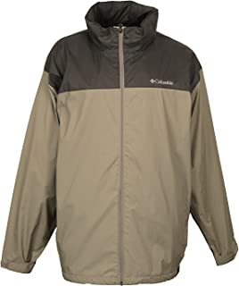 Columbia Men's Sportswear Raincreek Falls Rain Jacket
