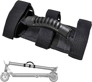 Maniglia Monopattino Elettrico, Cintura per Scooter, Lavoro Risparmio Bendaggio per Xiaomi Mijia M365,per Ninebot Segway E...