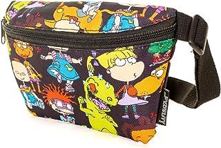 NICK Nickelodeon 90's TV Character Bags