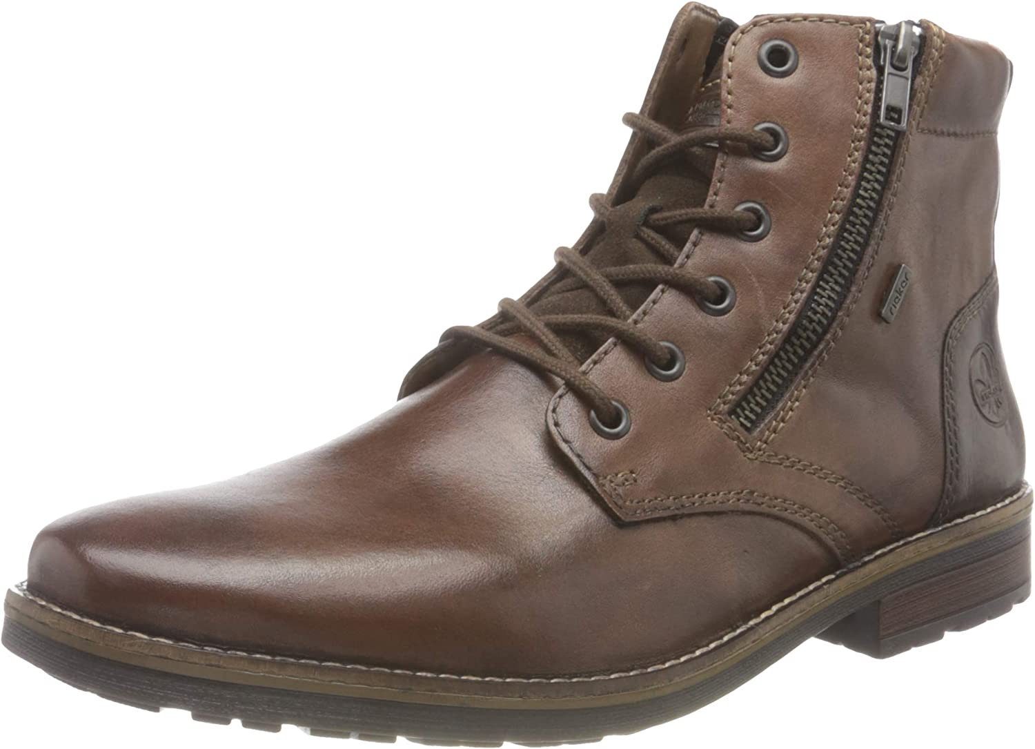 Rieker Men's Classic Boots 2021 spring and summer new Fashion Challenge the lowest price of Japan ☆