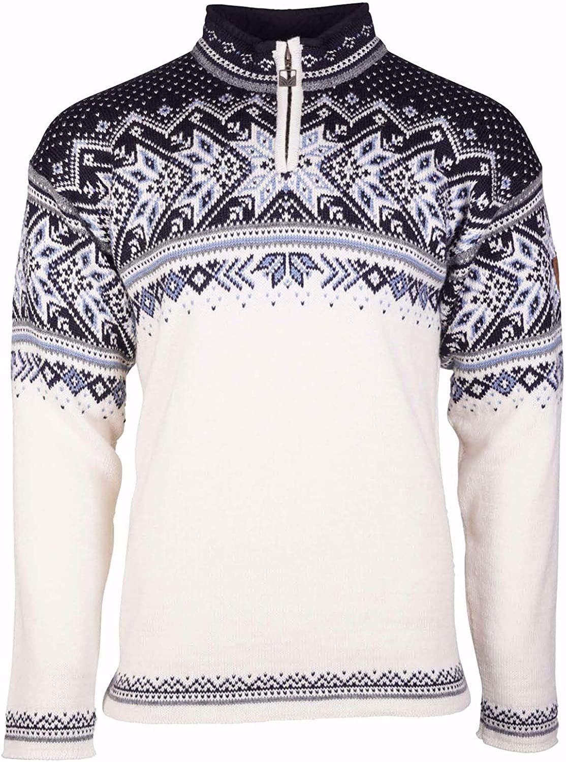 Dale of Norway Vail Adults Pullover