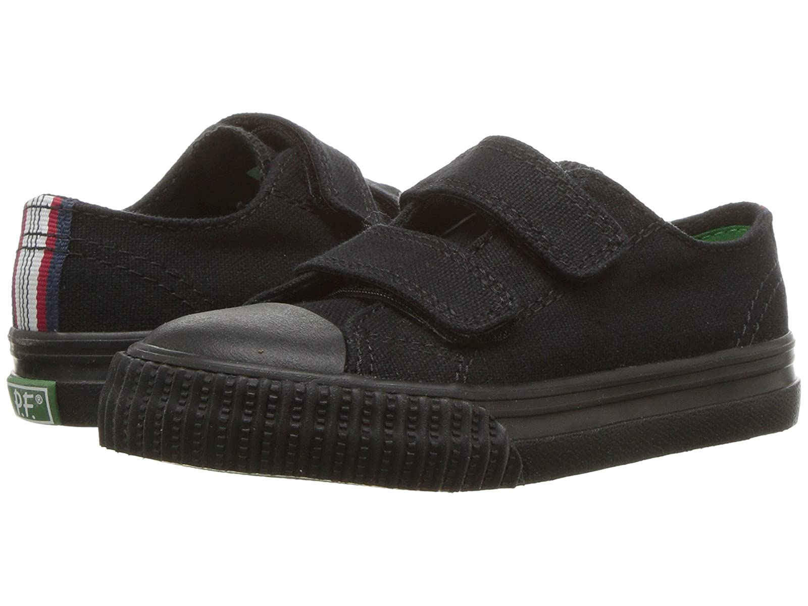 PF Flyers specifications/Man's/Woman's Center Lo 3V (Infant/Toddler)/Complete specifications/Man's/Woman's Flyers e5915b
