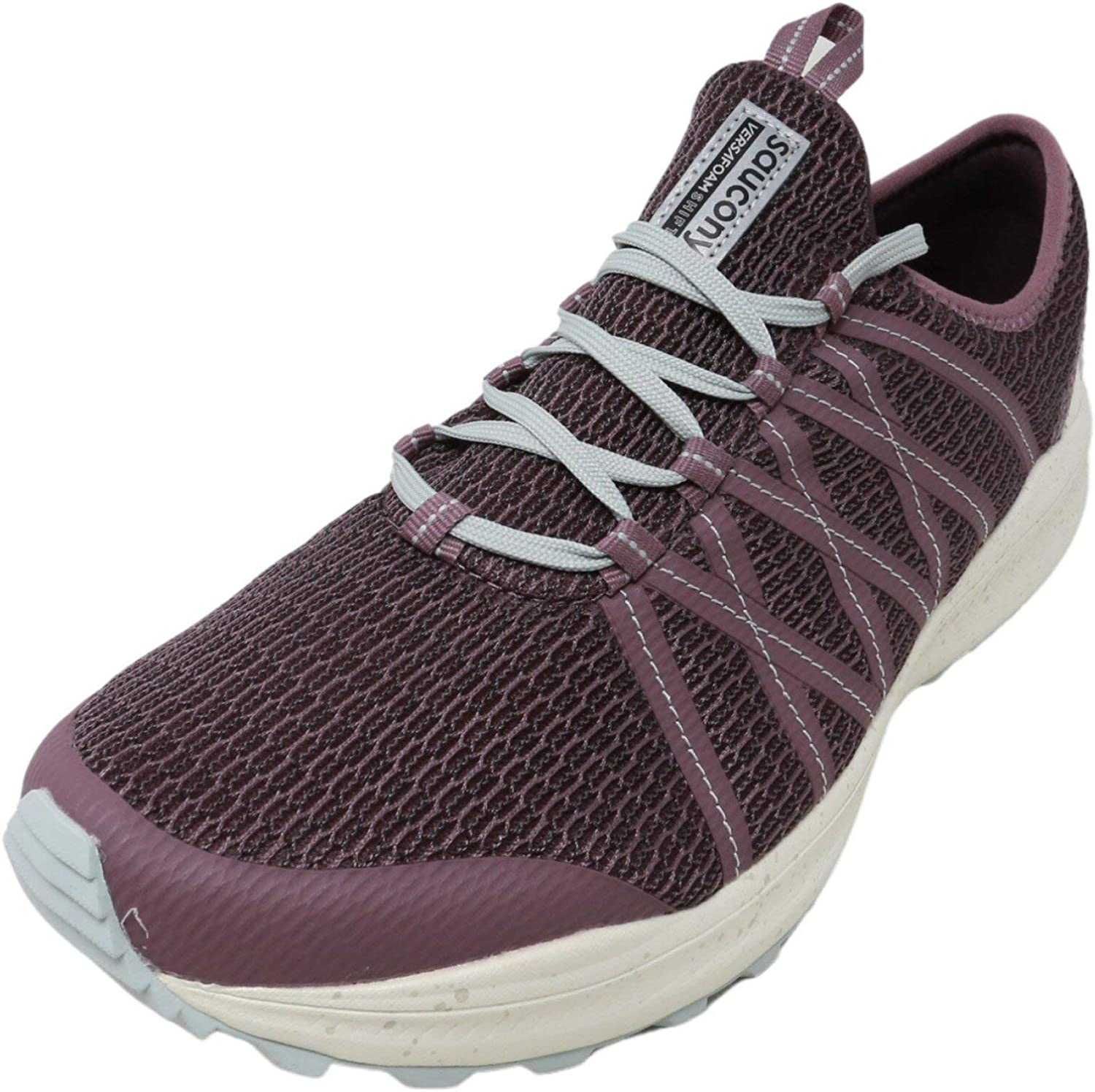 Saucony Womens Versafoam Shift Performance Running Shoes Fitness Max 63% OFF shopping