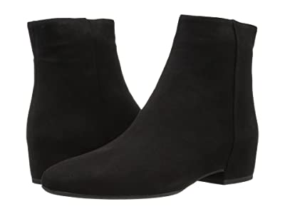 Aquatalia Ulyssaa (Black Suede) Women