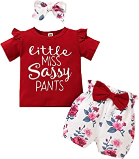 Clothes Outfits Toddler T Shirt Headband