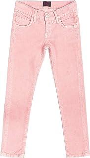 Carrera Jeans - Pantalone per Bambino e Bambina, Tinta Unita