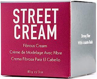 JOHNNY B. Fibrous Street Cream