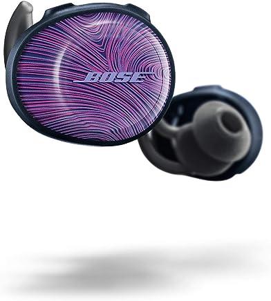 Bose SoundSport Wireless Headphones, Color Ultraviolet
