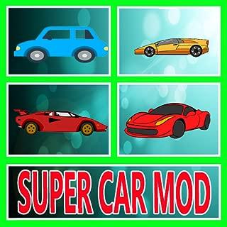 Super Cars Mod