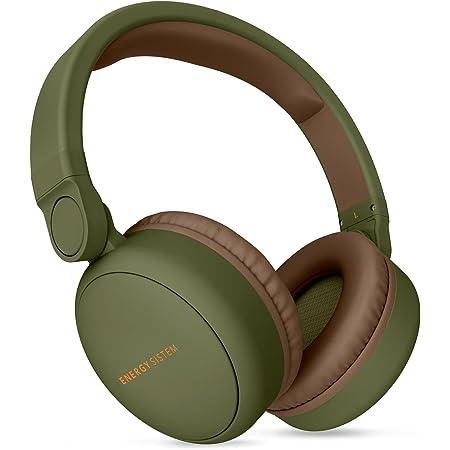 MicroSD MP3 Leser, Radio, Bluetooth Energy Headphones BT Urban 2 Radio Black