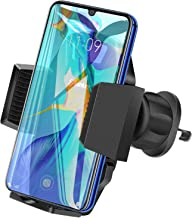 Car Vent Phone Mount, AONKEY Cell Phone Holder Adjustable Hook Clip Cradle Universal for All Smartphones Include iPhone 11 Pro/11 Pro Max/XR/XS/XS Max/X/8/7, Galaxy S9/S10/S10 Plus Note 9/Note 10 Plus