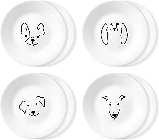 Best corelle dog plates Reviews