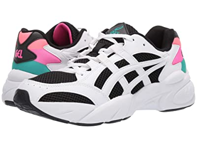ASICS Tiger Gel-Bnd (Black/White) Women