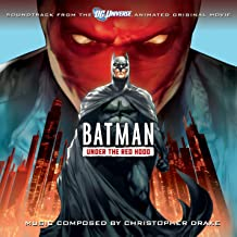 Best batman under the red hood soundtrack Reviews