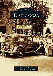 Tuscaloosa (Images of America)