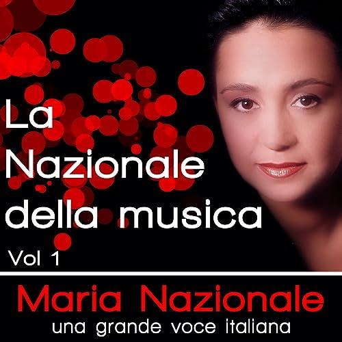 Maria Nazionale Ciao ciao