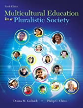 Multicultural Education in a Pluralistic Society (What's New in Curriculum & Instruction)