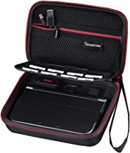 Smatree Portable Charging Case for Nintendo New 2DS XL, Nintendo New 3DS XL, 3DS