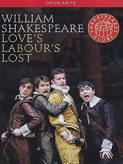 William Shakespeare - Love's Labour's Lost