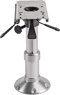 Wise 8WP145 Heavy Duty Mainstay Air Power Pedestal with Locking Swivel and Slide
