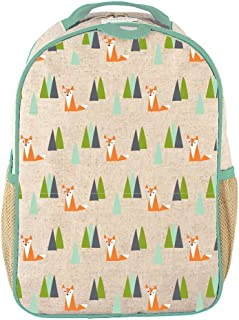 eco friendly kids backpack