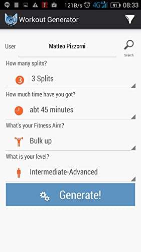 Gymme Personal Trainer Pro