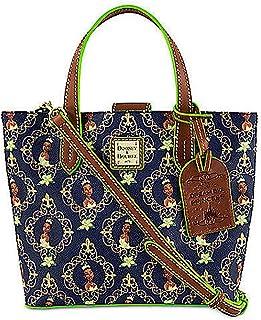 Dooney & Bourke Princess Tiana Mini Waverly Bag Purse
