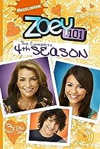 Zoey 101 - The Complete Season 4