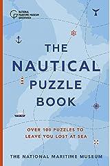 The Nautical Puzzle Book (Puzzle Books) Kindle Edition