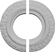 Ekena Millwork CM09CL2 Claremont Ceiling Medallion, 9