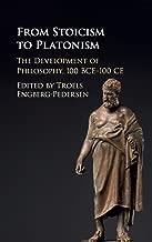 من stoicism إلى platonism: تطوير فلسفة ، 100bce-100CE
