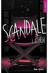 Scandale Format Kindle