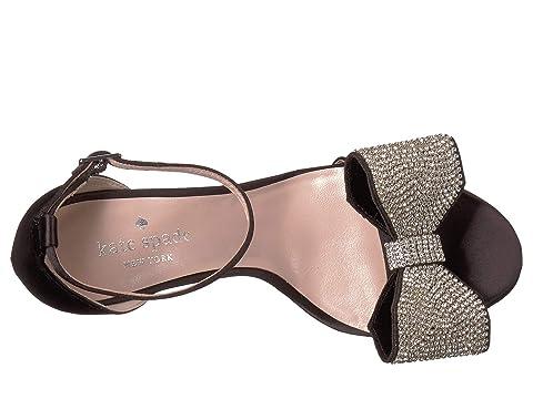 8e76e1f49f85 Kate Spade New York Gweneth Heeled Sandal at Luxury.Zappos.com