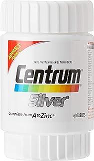 CENTRUM Silver Advance, 60 ct