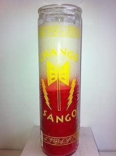 shango candle
