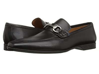 Magnanni Rafa II (Black 1) Men