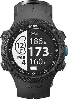 POSMA GB3 Golf Triathlon Sport GPS Watch - Range Finder - Running Cycling Swimming Smart GPS Watch - Android iOS app