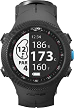 POSMA GB3 Golf Triathlon Sport GPS Watch - Range Finder - Running Cycling Swimming Smart GPS Watch - Android iOS app photo