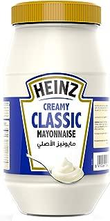 Heinz Creamy Classic Mayonnaise, 430 gm