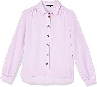 Vero Moda women's cardigan in Lavendula, Size: 38 EU (Manufacturer Size:Medium)