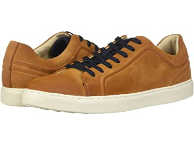 Kenneth Cole Reaction Indy Sneaker M (Tan) Men