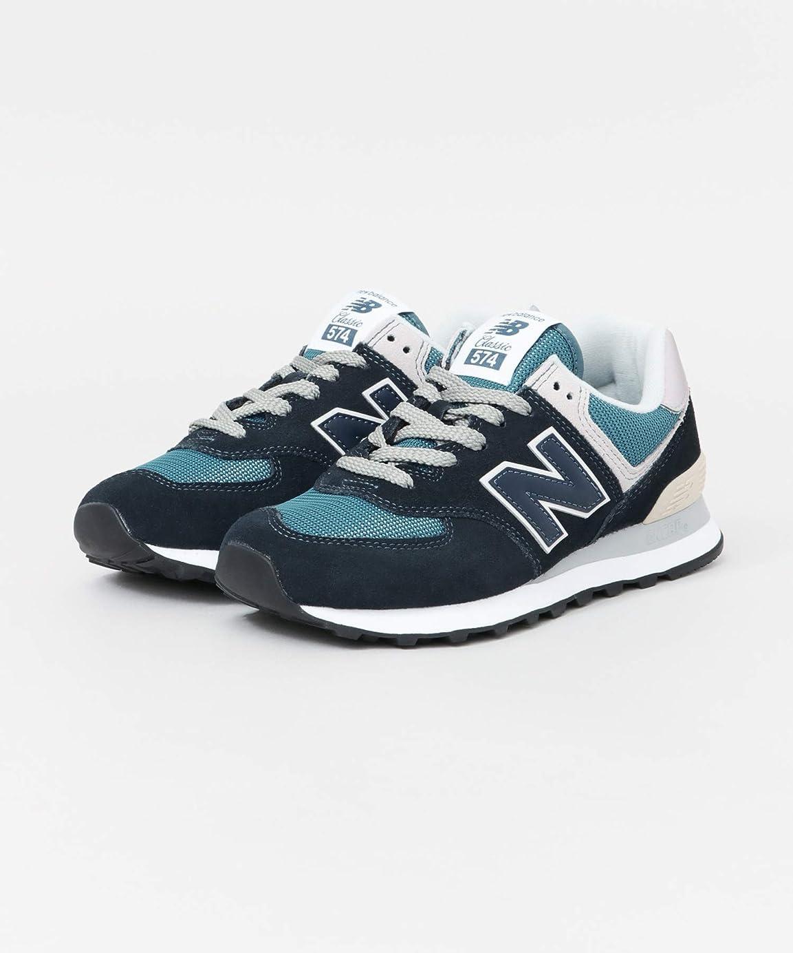 放送暴君赤ちゃん[サニーレーベル] 靴 スニーカー NEW BALANCE ML574 レディース