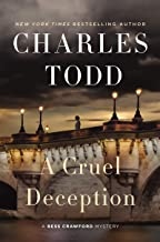 cruel deception book
