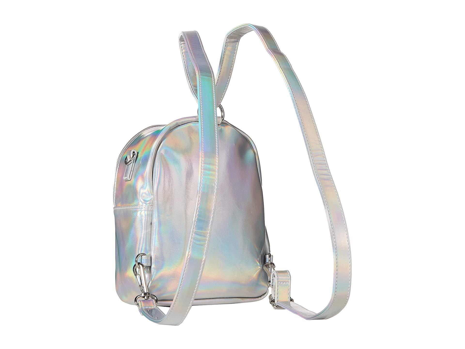 Mini Two Vans Timing Backpack Iridescent Rainbow PTxEqxR
