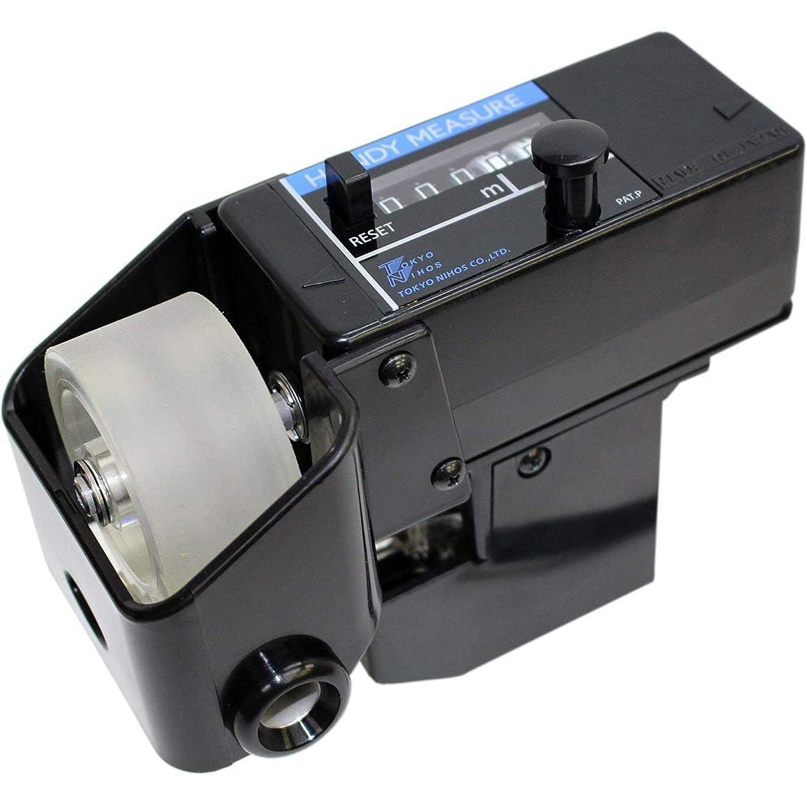 に応じてデッキまだ東京ニホス ハンディーメジャーコード メジャー 測定器 測量 測定 計測用具 HMC-051