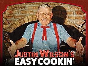 Best justin wilson cooking videos Reviews